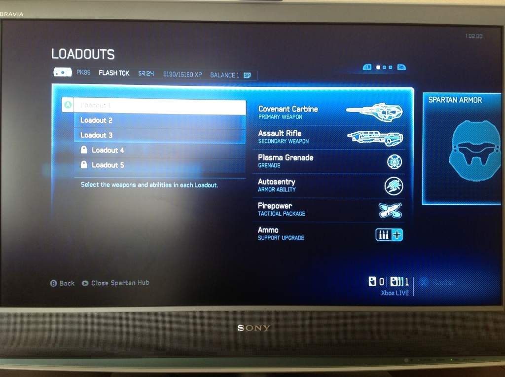 Halo 4 Multiplayer Madness Wrong Button Blog