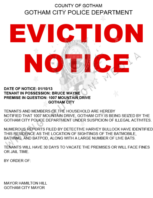 eviction-notice copy