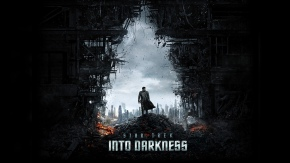 'Star Trek Into Darkness' Review: GifEdition