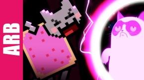 Must Watch— Animeme RapBattle!